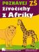 Poznávejte živočichy z daleké Afriky